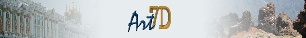 logo van art7D.be