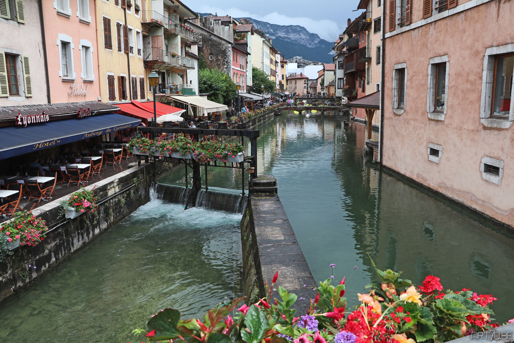 Annecy on art7d.be