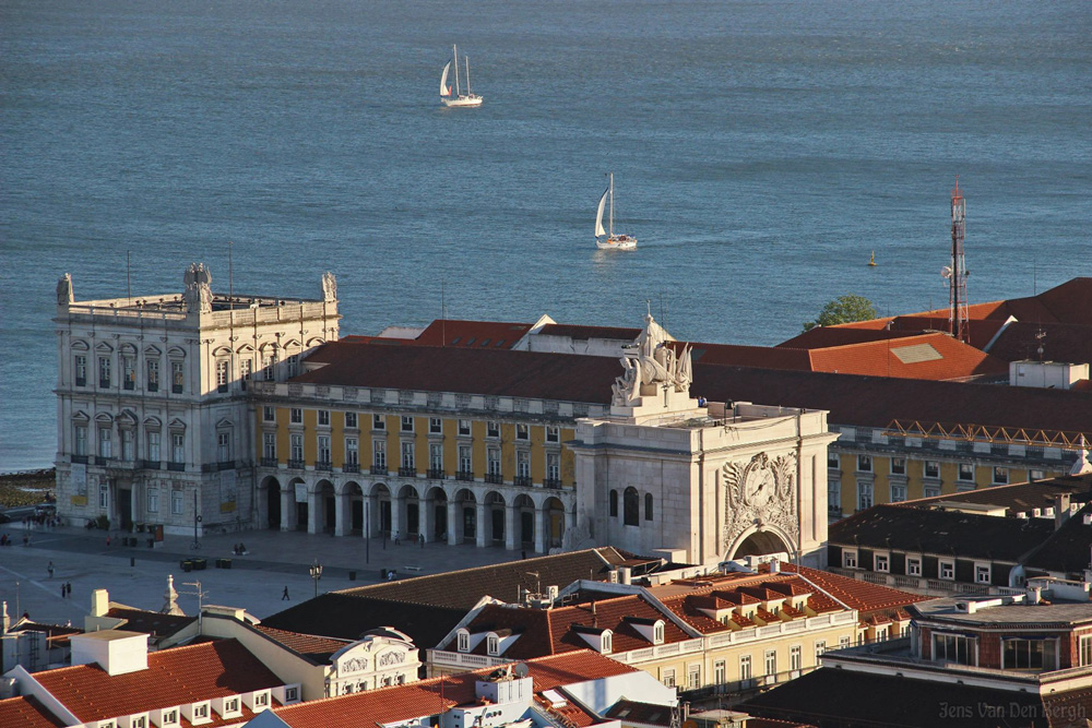 Portugal Photography by Jens Van Den Bergh on art7d.be
