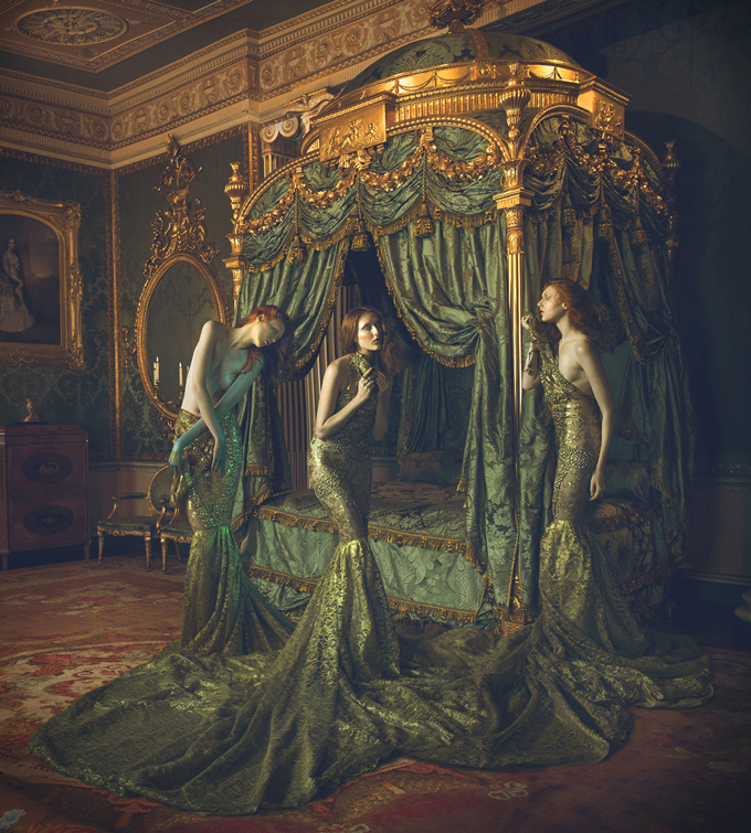 Miss Aniela (photography)