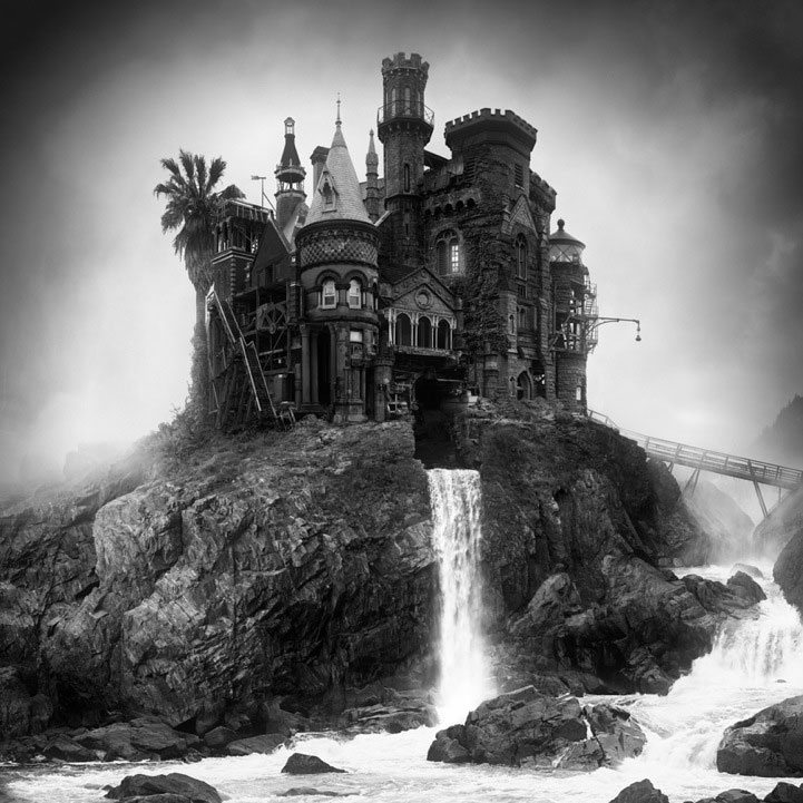 Jim Kazanjian, photo manipulation