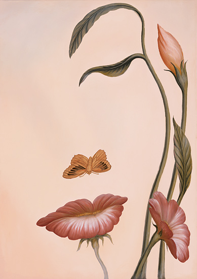 Octavio Ocampo, Mouth of the Flower