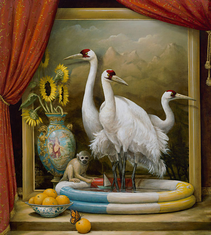 Kevin Sloan, The Preserve