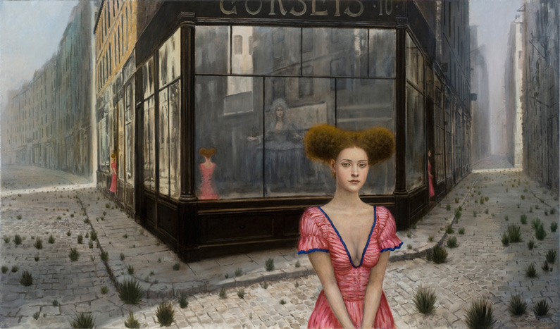 Mike Worrall, The forgotten Expectation