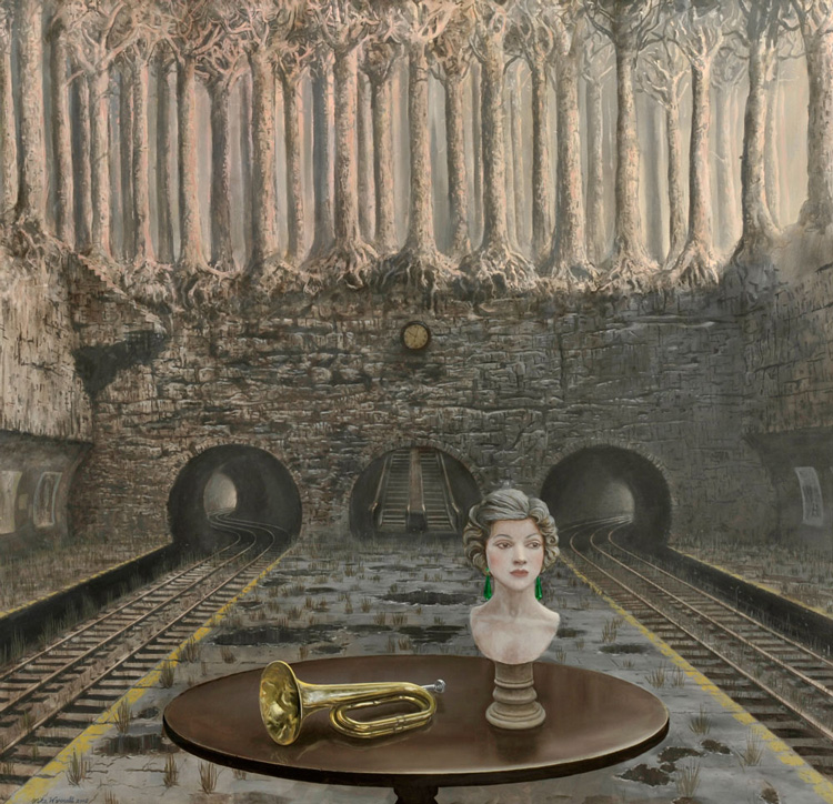 Mike Worrall, The Relevence of time