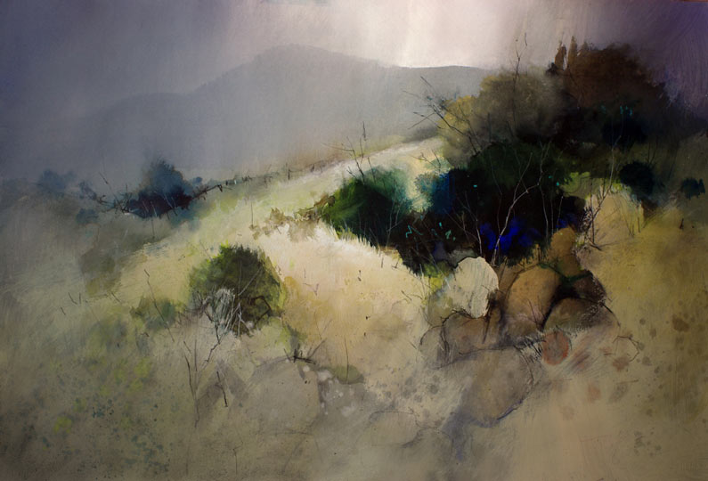 John Lovett, From the Foothills