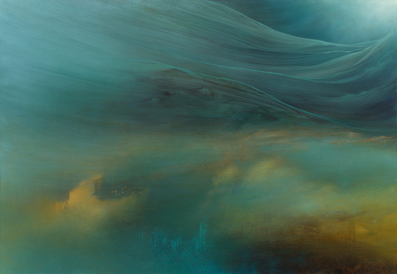 Samantha Keely Smith, Gathering
