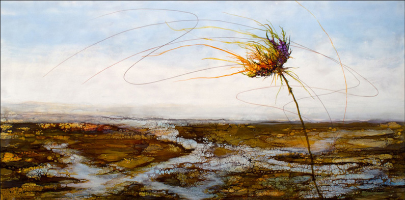 Alica Torney, Feild Flower