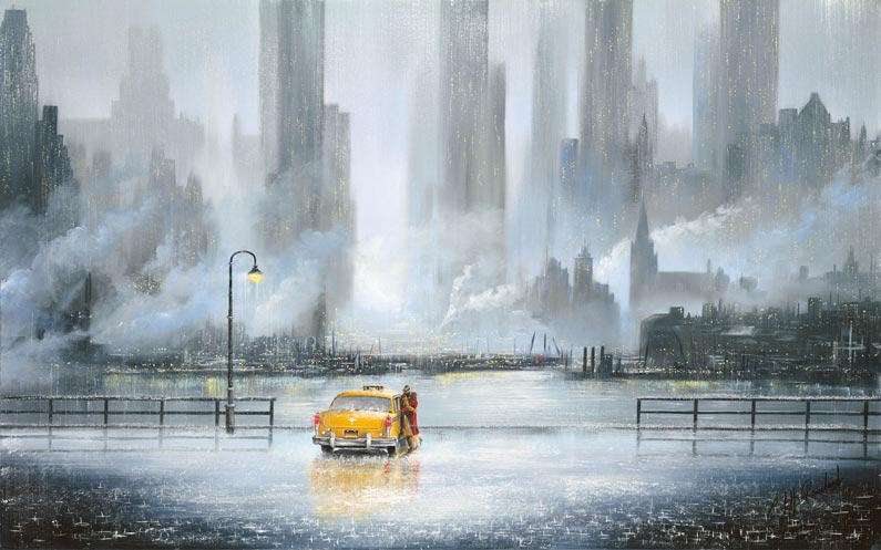 Jeff Rowland, And then you kissed me