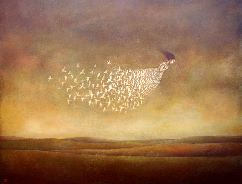 Duy Huynh, Freedom