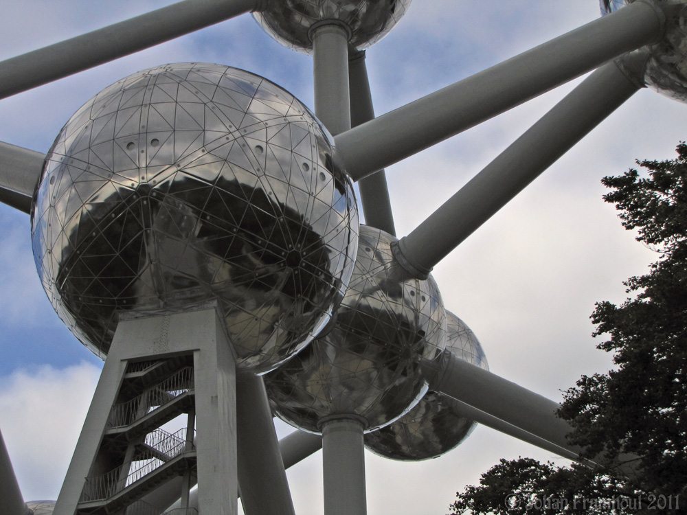 Photos of Brussels on art7d.be