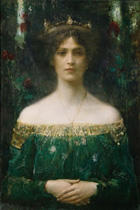 to Eduard Veith, King's Daughter, 1902