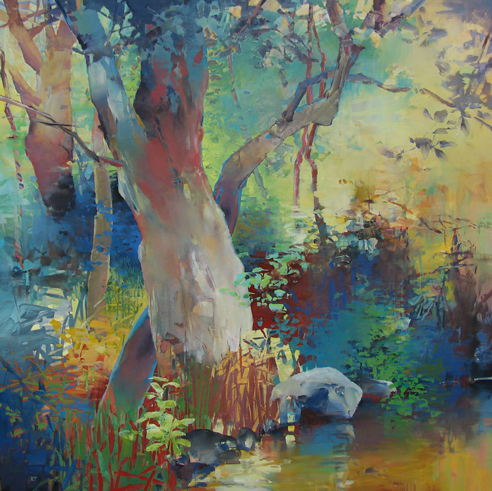 Randall David Tipton, Sunlight and Shade