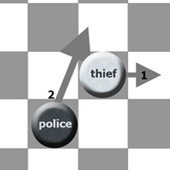 Chess variants for children